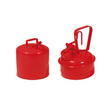 Sicherheitsbehälter für brennbare Flüssigkeiten - Stahl - 19,0 l - 310x350 mm