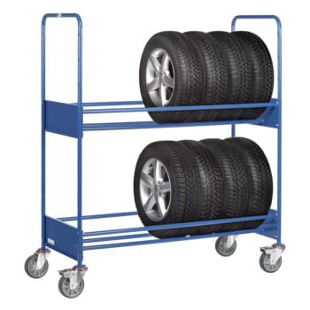 Fetra Reifenwagen (Räder nicht im Lieferumfang enthalten)