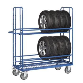 FETRA Reifenwagen