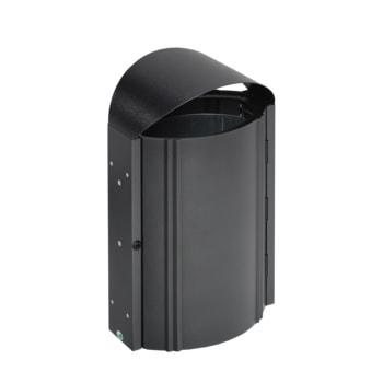 Abfallsammler für den Außenbereich, Volumen 50 l