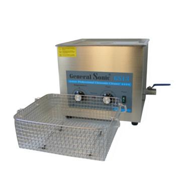 Ultraschall Reinigungsgerät, Tankvolumen 13 l