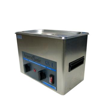 Ultraschall Reinigungsgerät, Tankvolumen 4 l