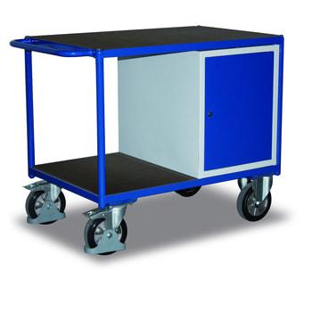 Schwerlast-Werkstattwagen - 1.000 kg Traglast - wählbares Ladeflächenmaß