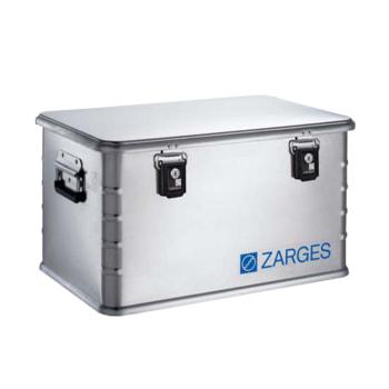 Alu-Box,hier in der Variante Höhe 330 mm, Breite 600 mm, Tiefe 400 mm