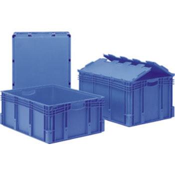 Beispielabbildung (Deckel nicht im Lieferumfang enthalten, auf Nachfrage bestellbar)