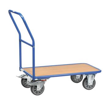 Fetra - Schiebebügelwagen - Ladefläche wählbar