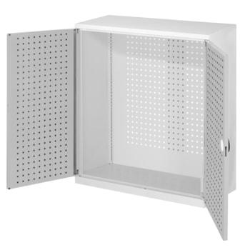Beispielabbildung Werkzeugschrank: hier mit Türen in lichtgrau