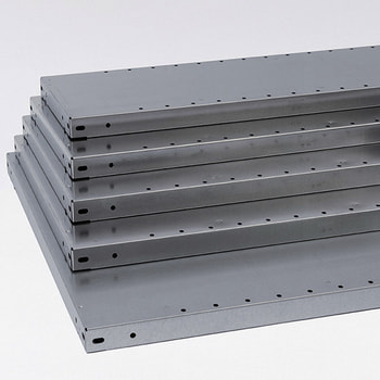 Fachboden für Steckregal - verzinkt - Fachlast 150 kg - (BxT) 1.285 x 300 mm