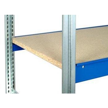 Zusatzebene - Holzpaneel - 2.570 x 400 mm (BxT)