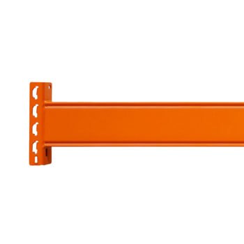 Zubehör ARTUS - Auflageträger - Traverse - Breite 2.700 mm - Traglast/Paar 3.070 kg