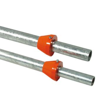 Zubehör ARTUS - Ablaufkone (einzeln) - für Trommelwellen-Durchmesser 61 mm