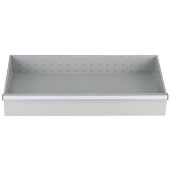 Schublade in 100 mm Höhe - für Fachmaß 1.005 x 500 mm (BxT)
